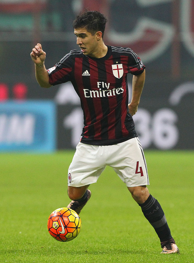 Jose Mauri Reportedly Close To Joining Empoli On Loan With
