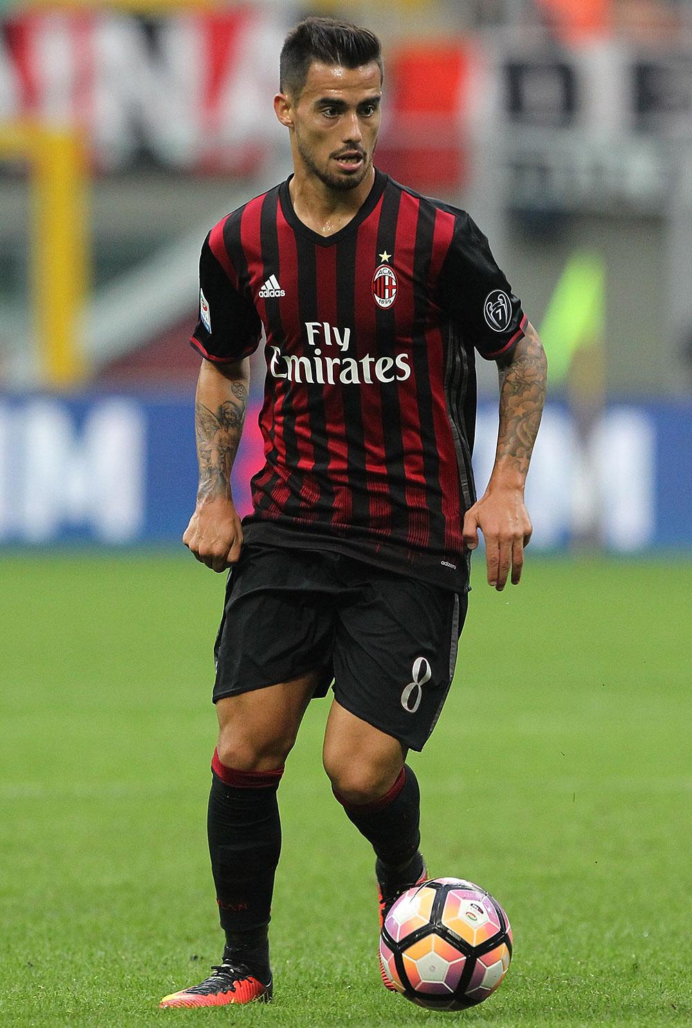 Suso Milan