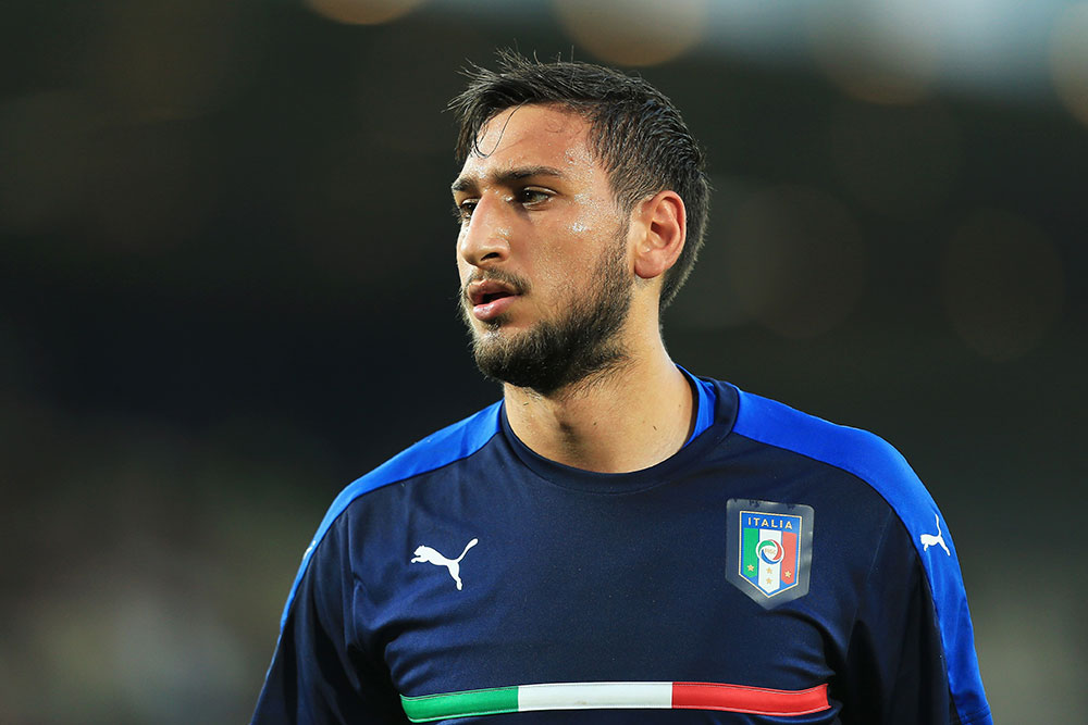 "Donnarumma: ""My future? We will see after the U21 EURO… I'm sorry an uproar has been created but I'm calm"" 