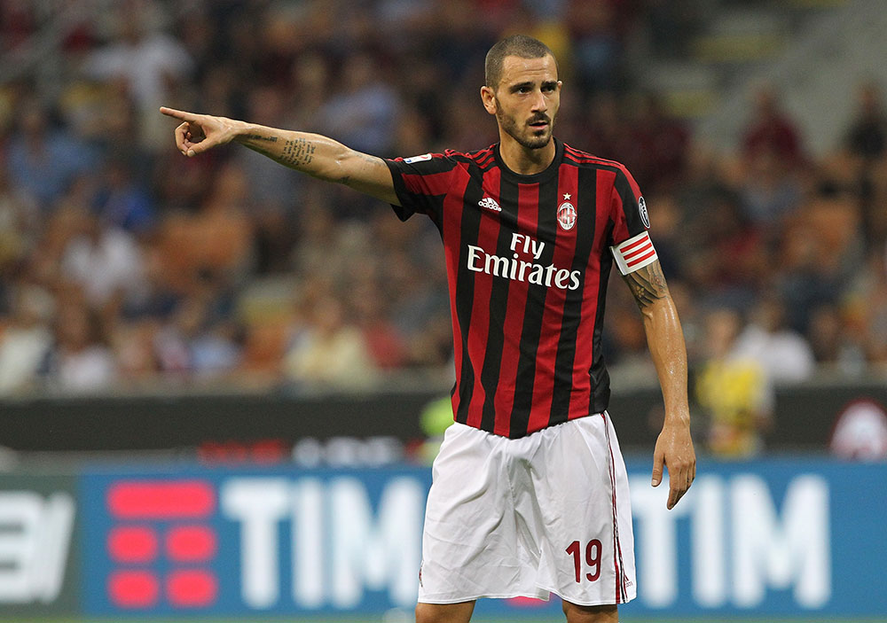 bonucci it was a hard fought match there are