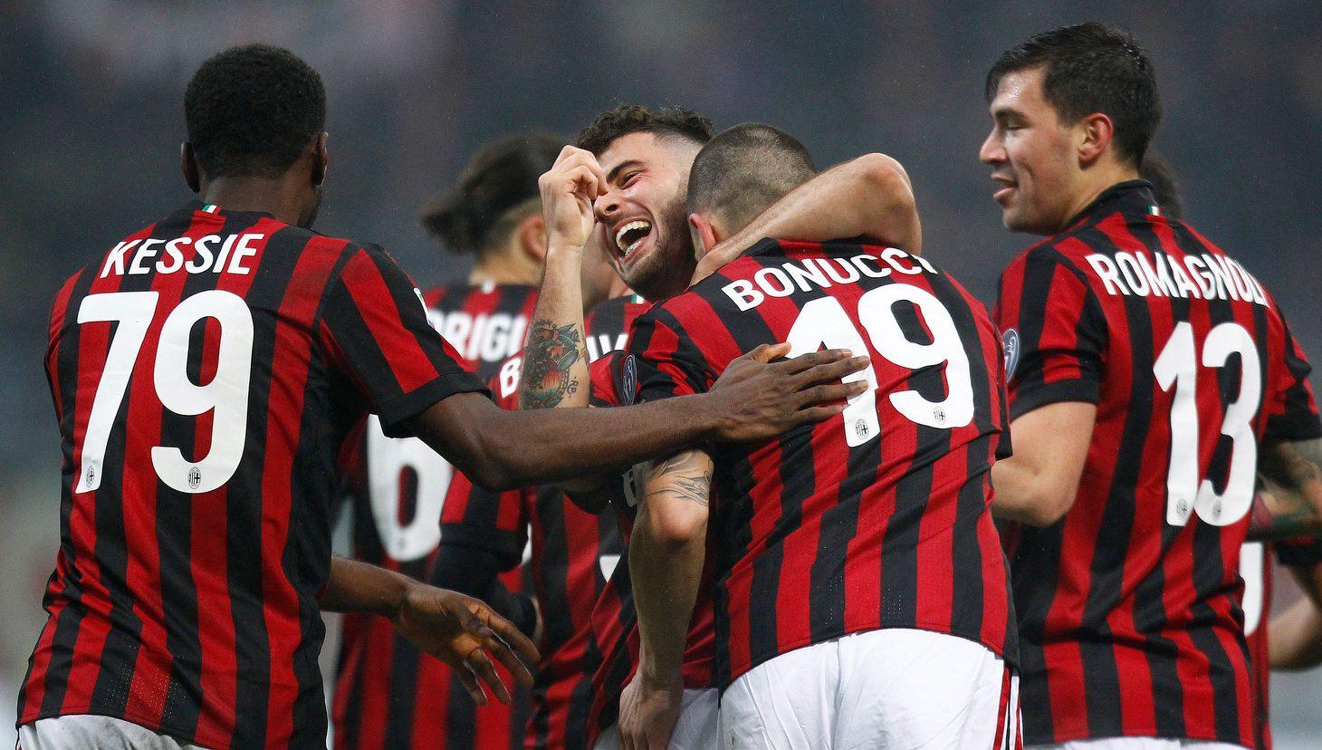 Milan news
