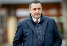 Massimiliano Mirabelli at Milanello on November 28, 2017. (@acmilan.com)