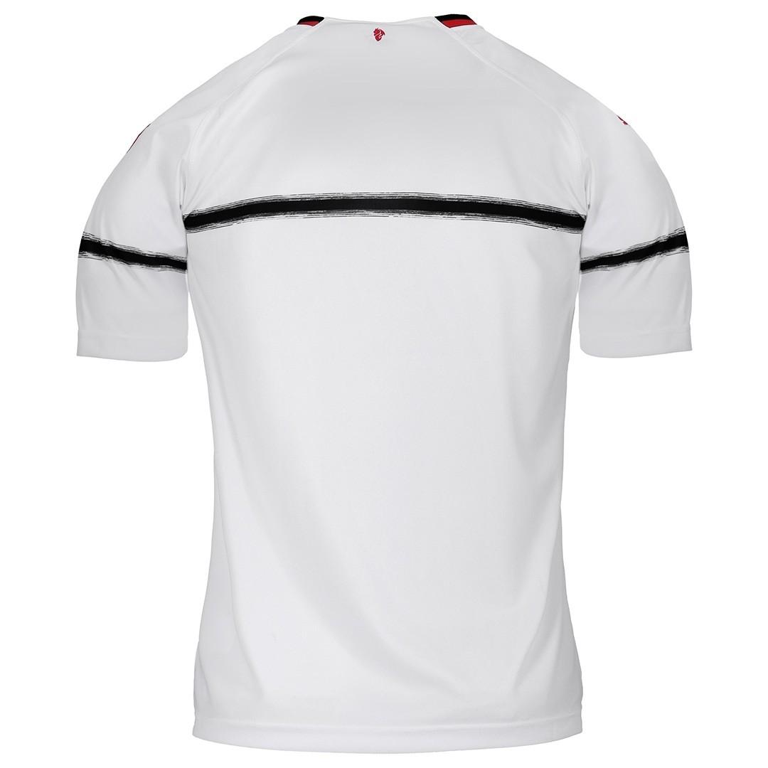 eb7610c6a Pictures: Milan unveil 2018/19 away kit | Rossoneri Blog - AC Milan News