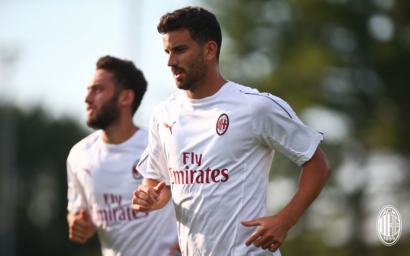 """Musacchio: """"A very nice squad is forming at Milan, Castillejo a ..."""
