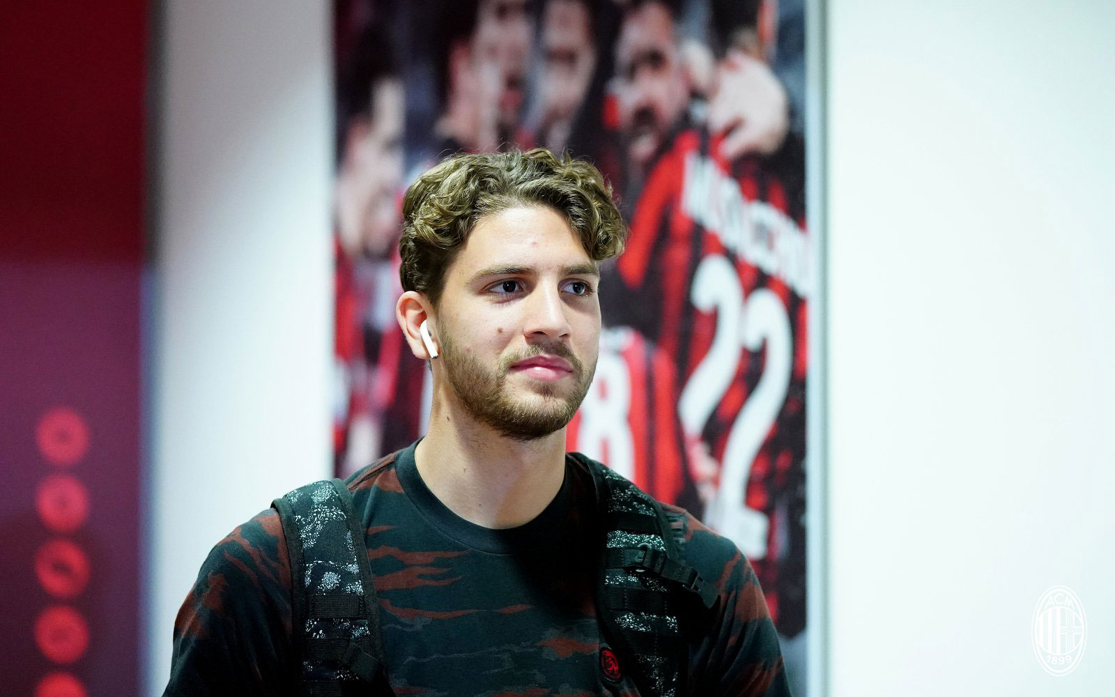 Official: Locatelli leaves Milan and joins Sassuolo on loan + ...