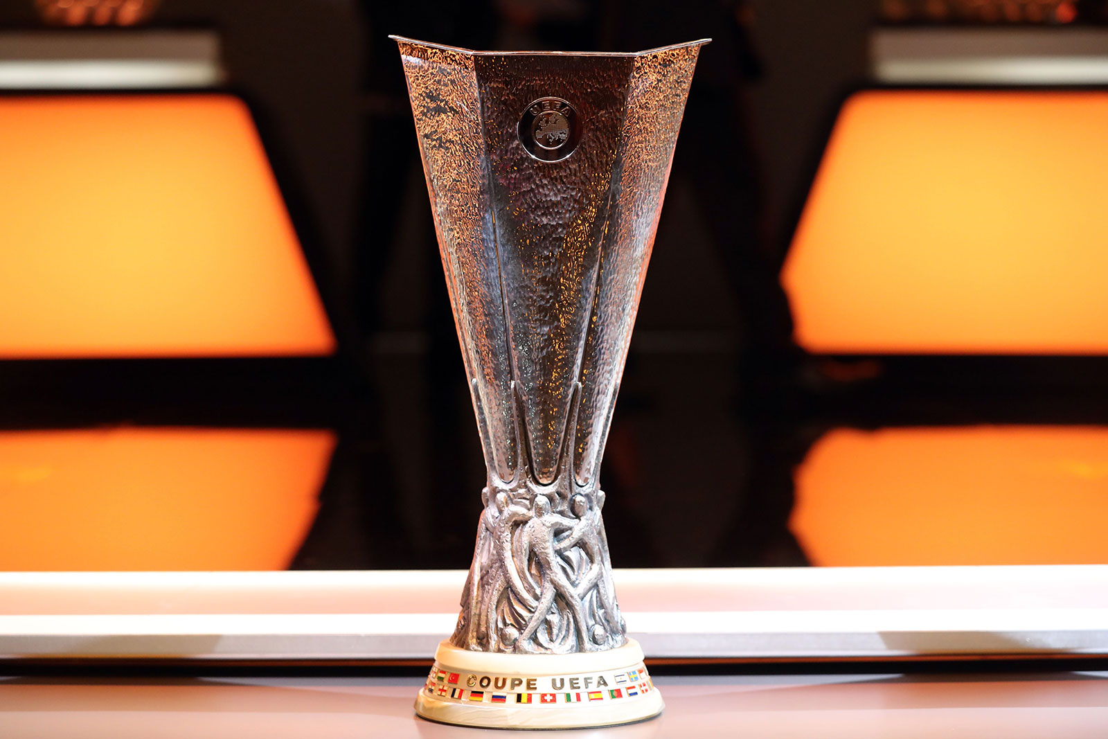 Milan drawn with Olympiacos FC Real Betis and F91Uefa Europa League Trophy
