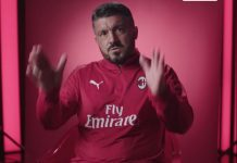Gennaro Gattuso interview to UEFA.