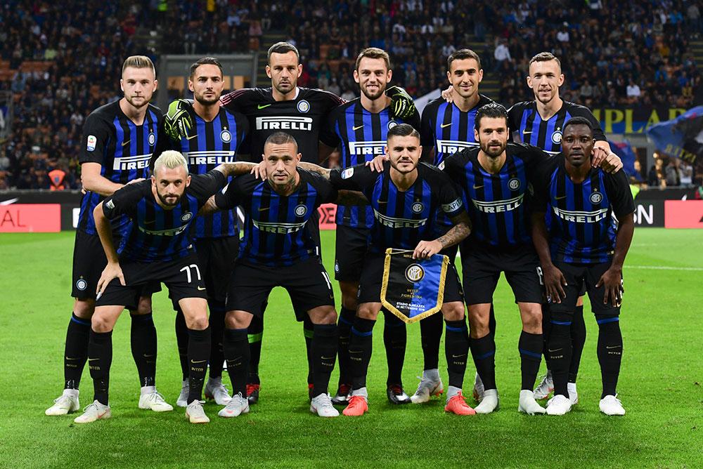 Skuad Inter Milan 2018/2019