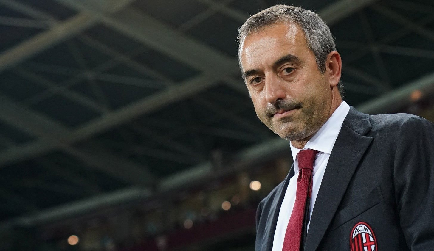 Giampaolo It Was An Undeserved Defeat And I Hope It Does Not Affect Our Self Esteem We Didn T Have The Clinical Edge To Kill The Game Off I Really Liked Suso Rossoneri