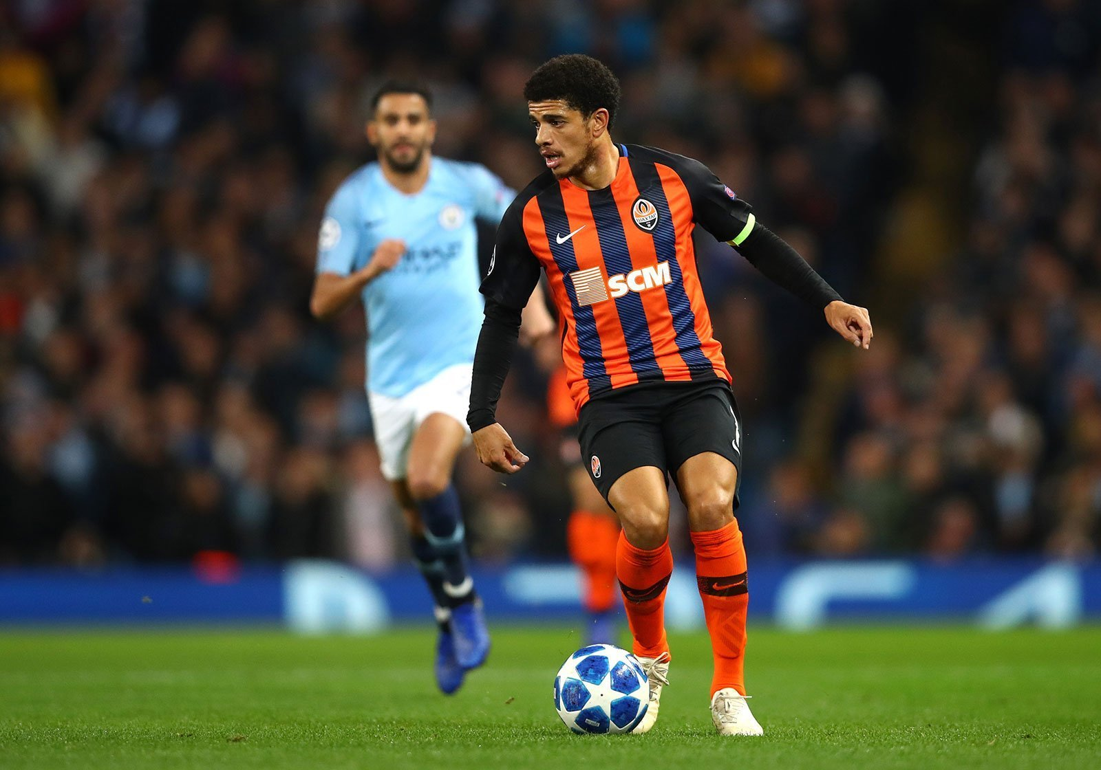 Milan Reportedly Consider 31 Year Old Taison In Addition To Rebic Contacts Are Continuous With Shakhtar Donetsk Rossoneri Blog Ac Milan News