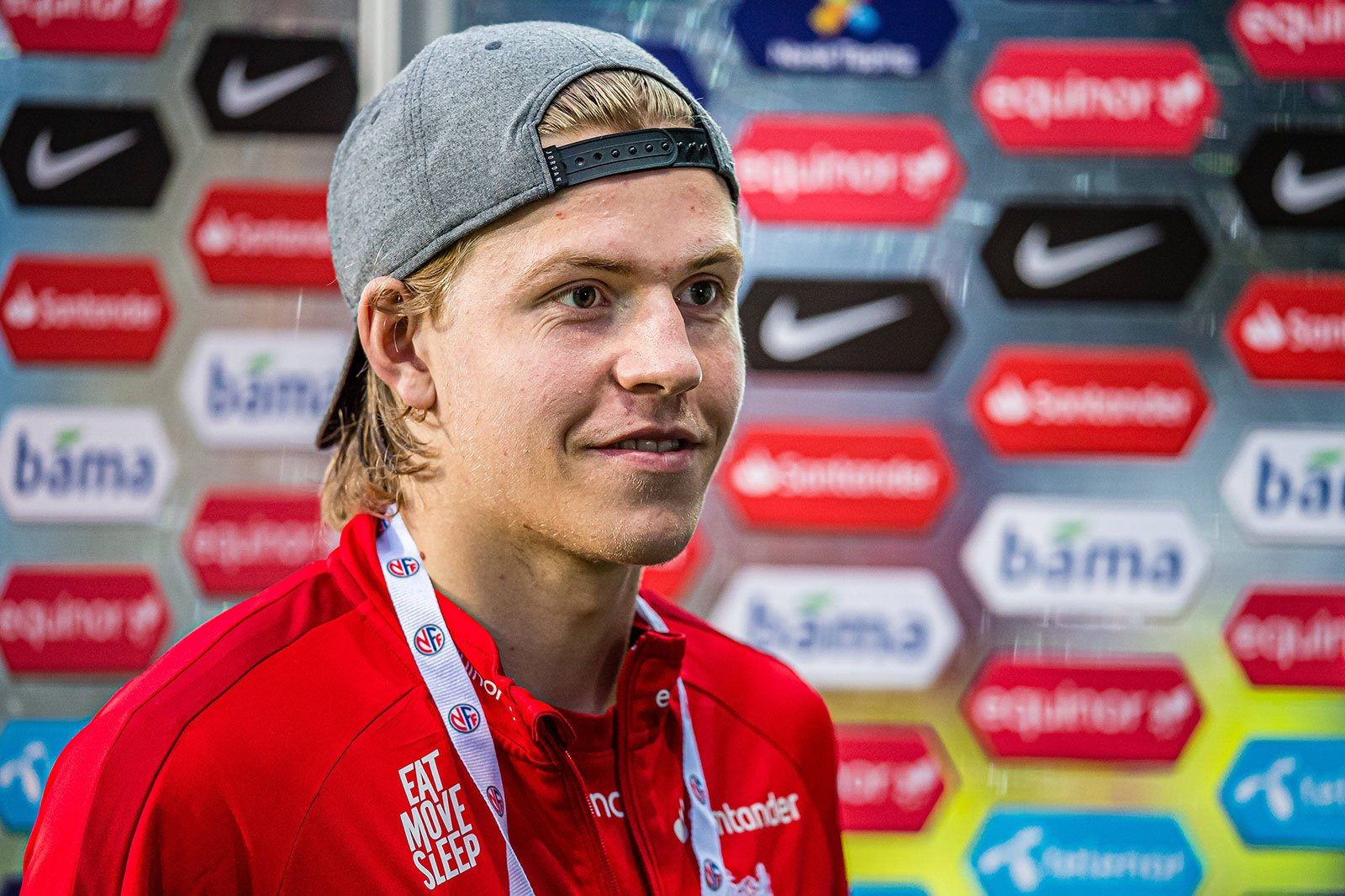Reports: Milan are interested in Bodø/Glimt's Hauge, the club would like to  close the deal within 48 hours | Rossoneri Blog - AC Milan News