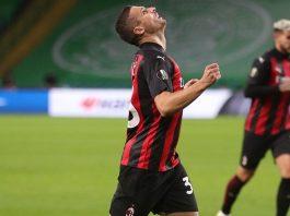 Highlights Celtic 1 3 Milan Rossoneri Blog Ac Milan News