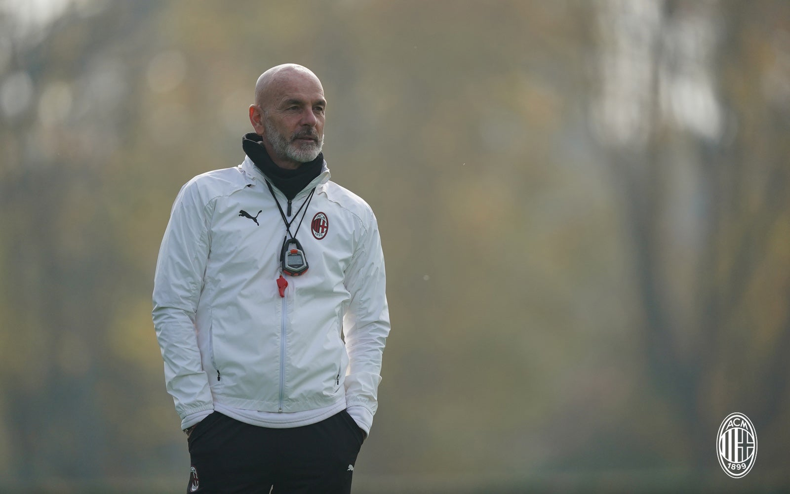Pioli Wins Gazzetta Dello Sport S 2020 Coach Of The Year Award We Want To Bring Milan Where We Deserve To Be Rossoneri Blog Ac Milan News