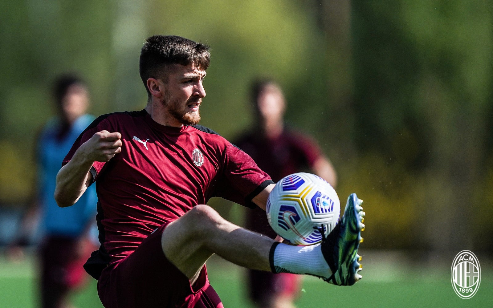 Milan-Sampdoria: The Rossoneri squad | Rossoneri Blog - AC Milan News